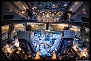 A321 Cockpit (2012)
