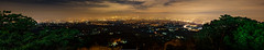 Manila at Night, Antipolo View (WM Communications Asia-Pacific) Tags: camera travel photoshop photography ol view sony philippines manila dslr overlooking antipolo pilipinas lightroom mirrorless deahaze ervzmovingimage