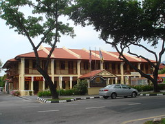 1926 Heritage Hotel2008 (gang_m) Tags: malaysia penang   pulaupinang  malaysia2008