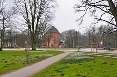 Mühlentorteller in Lübeck (timmendorf1) Tags: lübeck mühlentorteller