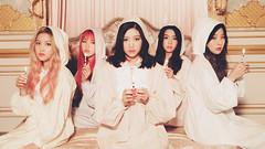 160314 The Velvet - Red Velvet (redvelvetgallery) Tags: redvelvet teasers kpop koreangirls thevelvet smtown  kpopgirls