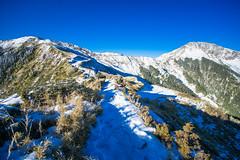 -3 (billlushana1) Tags: sunset mountain snow rock canon landscape nationalpark outdoor sony hill taiwan national peaks  taroko hualien  tarokonationalpark hehuanshan ef1740mmf4lusm  14 100peaksoftaiwan taiwantop100peaks sonya7r