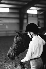 (suzcphotography) Tags: show horse cute canon 50mm center pony jumper hunter equestrian equine bridgewater t3i