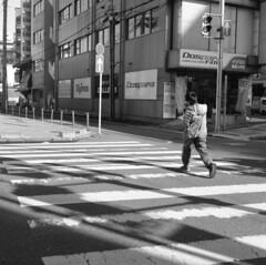 160214_ZenzaBronicaS2_003 (Matsui Hiroyuki) Tags: fujifilmneopan100acros zenzabronicas2 nikonnikkorp75mmf28 epsongtx8203200dpi