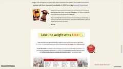 How you can Lose Weight by Dieting (johnsony029) Tags: money online fo sho