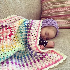 The bonnet I made for baby... (Strawberry Latte) Tags: home handmade pastel crochet craft lilac babygirl etsy babyblanket crocheting crochetblanket handmadeblanket babyblankets crochetblankets crochetbaby pastelrainbow crochetrainbow crochetaddict uploaded:by=flickstagram craftsposure instagram:photo=1206041280212467239391400350 havetotagtogetsalessorrynotsorry