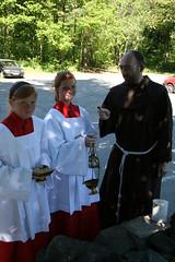 002 (St.Franciskus kirke og menighet) Tags: fjære pinse 2pinsedag stfranciksusmenighet
