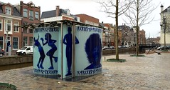 Groningen - 19-20 March 2016 (jimforest) Tags: ur urinals ninals