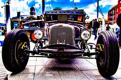 Spinnaker Supercars (elitephotographics2015) Tags: uk england cars speed fast hampshire ferrari transformers portsmouth spinnakertower delorean tvr supercars gunwharf