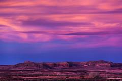 Flickr20150204 (Lens.Adventures) Tags: sunset sky cloud landscape utah outdoor monumentvalley insta