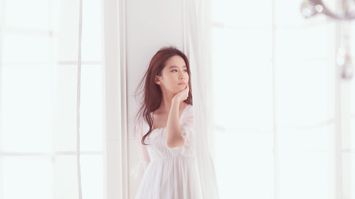 劉亦菲 画像7