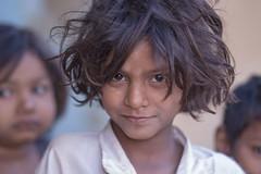 Tribal boy (wietsej) Tags: boy portrait india zeiss rural child tribal hills 135 18 chhattisgarh minoltadynax7 sal135f18z maikal