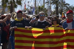 Catalans (Michel Seguret Thanks all for 8.300 000 views) Tags: city france feast port puerto boot boat town nikon fiesta harbour sete report ciudad porto maritime pro tradition fte bateau languedoc ville citta reportage d800 escale michelseguret escaleste