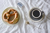 (Maite n' Shelly) Tags: home silhouette cafe breakfastinbed
