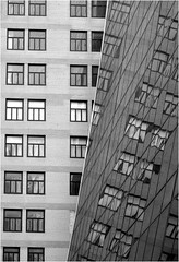 New York Manhattan (Barbara DALMAZZO-TEMPEL) Tags: nyc bw manhattan nb midtown 5thave solowbuilding