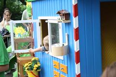 Lwenzhnchens Kinderbauwagen (Himmel und Erde | Bochum) Tags: keks bauwagenlwenzahn lwenzhnchen