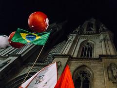 IMG_0441 (@fbioandr) Tags: brazil brasil sopaulo photojournalism documentary politic politica documental fotojornalismo manifestao democracia streetphotographer fotografiaderua documentario manifestaes naovaitergolpe