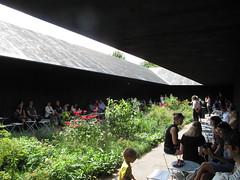 Serpentine Gallery Pavilion 2011, Peter Zumthor (duncan) Tags: london serpentine serpentinegallery pietoudolf 2011 peterzumthor serpentinepavilion serpentinegallerypavilion2011