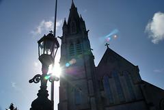 ballinasloe_171 (Sascha G Photography) Tags: ireland cemetery architecture spring nikon crosses april ballinasloe d60