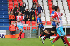 CD LUGO - GIRONA FC (38)