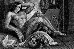 Science experiments and personal tragedy: bringing Mary Shelley's <em>Frankenstein</em> to life