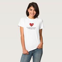 I'm A Bona Fide Member of the Zipper Club T-shirt (Paradise Photos) Tags: shirt tshirt depression lad cpr cvd heartdisease anxiety heartattack stent brokenheart teeshirts diabetes aed bhf britishheartfoundation widowmaker celebratelife triplebypass panicattack heartfoundation arrhythmia heartdiseaseawareness cardiacarrest myocardialinfarction atrialfibrillation ventricularfibrillation cardioversion bypasssurgery cabg defibrillation suddencardiacarrest zipperclub cardiovasculardisease mendedheart coronarybypasssurgery cardiacrehabilitation automatedexternaldefibrillation heartattacksurvivor