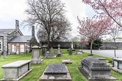 ARBOUR HILL CEMETERY [RESTING PLACE OF 14 EXECUTED 1916 RISING LEADERS]-115440 (infomatique) Tags: cemetery military graves prison irishhistory kilmainham 1916 easterrising arbourhill williammurphy oldgraves infomatique zozimuz leadersofthe1916rising