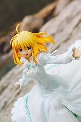 Fate (Stereometric Photography) Tags: saber fatestaynight