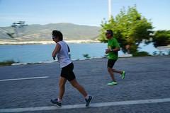 H Maria kata tin diadromi - 5 (illrunningGR) Tags: greece races halfmarathon volos marbie