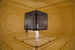 A room Full of Shadows (smilla4) Tags: light design pattern shadows interior room massachusetts salemmassachusetts peabodyessexmuseum