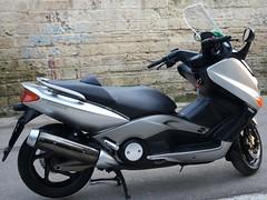 Yamaha Tmax 500 (motorstime) Tags: time scooter motors e moto con biciclette vendita accessori noleggio ricambi