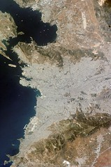 Observing #Earth - ISS Expedition 9 (NASA's Marshall Space Flight Center) Tags: earth space science athens marshall nasa greece olympics iss earthday internationalspacestation summerolympics 2004summerolympics earthmonth nasamarshall nasasmarshallspaceflightcenter