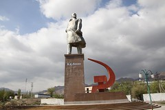 Khujand (52) (Dr. Nasser Haghighat) Tags: road silk silkroad tajikistan nasser haghighat khujand