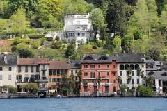 Lago d'orta (darione1977) Tags: lake lago italia acqua panorami bellezze
