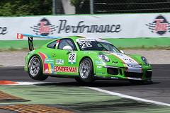 Porsche Carrera Cup (Orion-27) Tags: canon eos gare racing sp porsche tamron carrera autodromo monza nazionale 70d 150600 automobilistiche