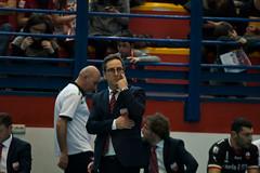 Di_Pinto (Plus One +1) Tags: coach volley occhio trentino attenzione playoff pallavolo 2016 seriea allenatore scudetto dipinto molfetta legavolley exprivia palapoli superlega