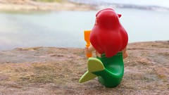 Part of That World (Starlight, Starbright) Tags: ariel toys lego disney mermaid thelittlemermaid minifigures dinglehopper legominifigures partofyourworld legodisneyminifigures