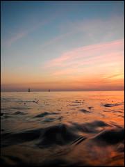 20130714-381 (sulamith.sallmann) Tags: ocean sea france evening abend frankreich meer wasser europa sonnenuntergang atlantic waters normandie dmmerung manche fra atlantik abenddmmerung ozean sundawn abendlich lahague bassenormandie gewsser tagesende naturschauspiel siouville sulamithsallmann