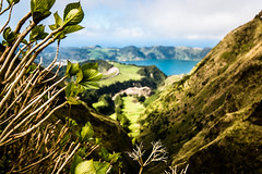 IMG_6992 (JOAQUIM PHOTO) Tags: mountain colors miguel lac spot hills paysage sao azores aores volcan cratere bestview