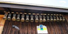 Swiss Bells -Le Lieu (Vaud) (thobern1) Tags: bells schweiz switzerland suisse vaud glocken waadt matine lelieu