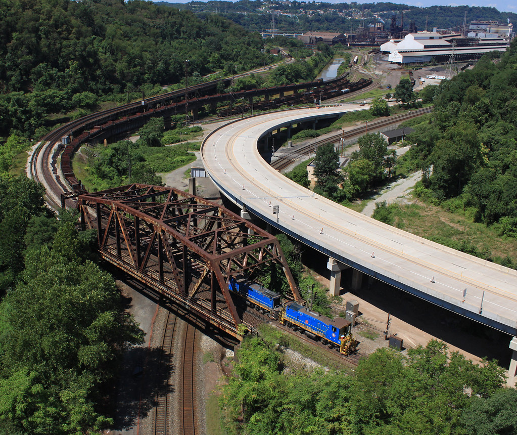 Steel Track U S Steel : The world s best photos of railroad and uss flickr hive mind