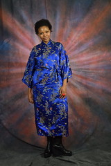 DSC_9316 PM from South Africa Chinese Oriental Blue Satin Robe Studio Photo Shoot London (photographer695) Tags: africa from blue london studio photo shoot robe south chinese oriental satin pm