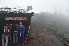 DSC_5624 (Kent MacElwee) Tags: latinamerica shop volcano highlands guatemala antigua centralamerica pacaya lavarocks activevolcano volcanpacaya lavastore