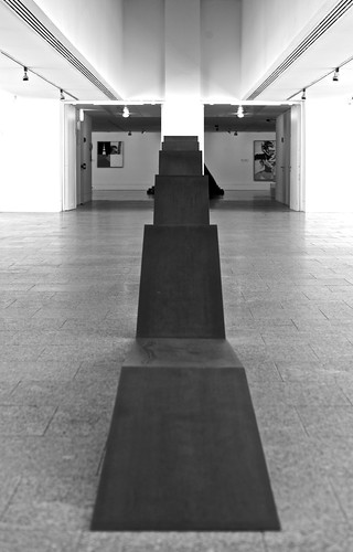Untitled (1964 - 2005) - Angelo de Sousa (1938 - 2011)