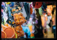 DSC03648 (YKevin1979) Tags: halloween night 50mm md minolta market bokeh sony 50 manualfocus  f12 wanchai   rokkor  a7ii   a7mark2 ilce7m2