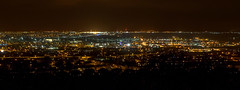 Portsmouth at Night 4 of 4 (fstop186) Tags: city longexposure houses winter panorama night clouds landscape lights angle image wide olympus panoramic pollution portsmouth spinnakertower vista pro hotels elevated offices drayton em1 motorways paulsgrove cosham portsmouthatnight olympusm1240mmf28