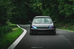 Honda Civic EK4 (Luky Rych) Tags: worldcars