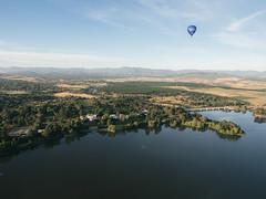 CBR-Ballooning-110421.jpg (mezuni) Tags: aviation australia hobby transportation hotairballoon canberra hobbies activity ballooning act activities passtime oceania australiancapitalterritory balloonaloftcbr