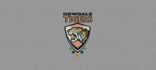 Howdale Tigers - embroidery digitizing by Indian Digitizer - IndianDigitizer.com #machineembroiderydesigns #indiandigitizer #flatrate #embroiderydigitizing #embroiderydigitizer #digitizingembroidery http://ift.tt/1ltvn4B
