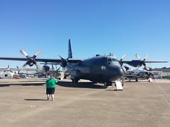 Lockheed C-130E Hercules 69-6580 (pferriola) Tags: lockheed flugzeug hercules c130 c130e 696580